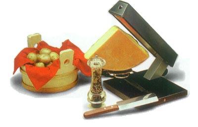 Aimez vous la raclette topic officiel divers le bistrot forum les - Vrai appareil a raclette ...