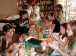 Kid's Summer Cooking Camp Tucson