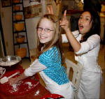 Kids Fall Cooking Camp